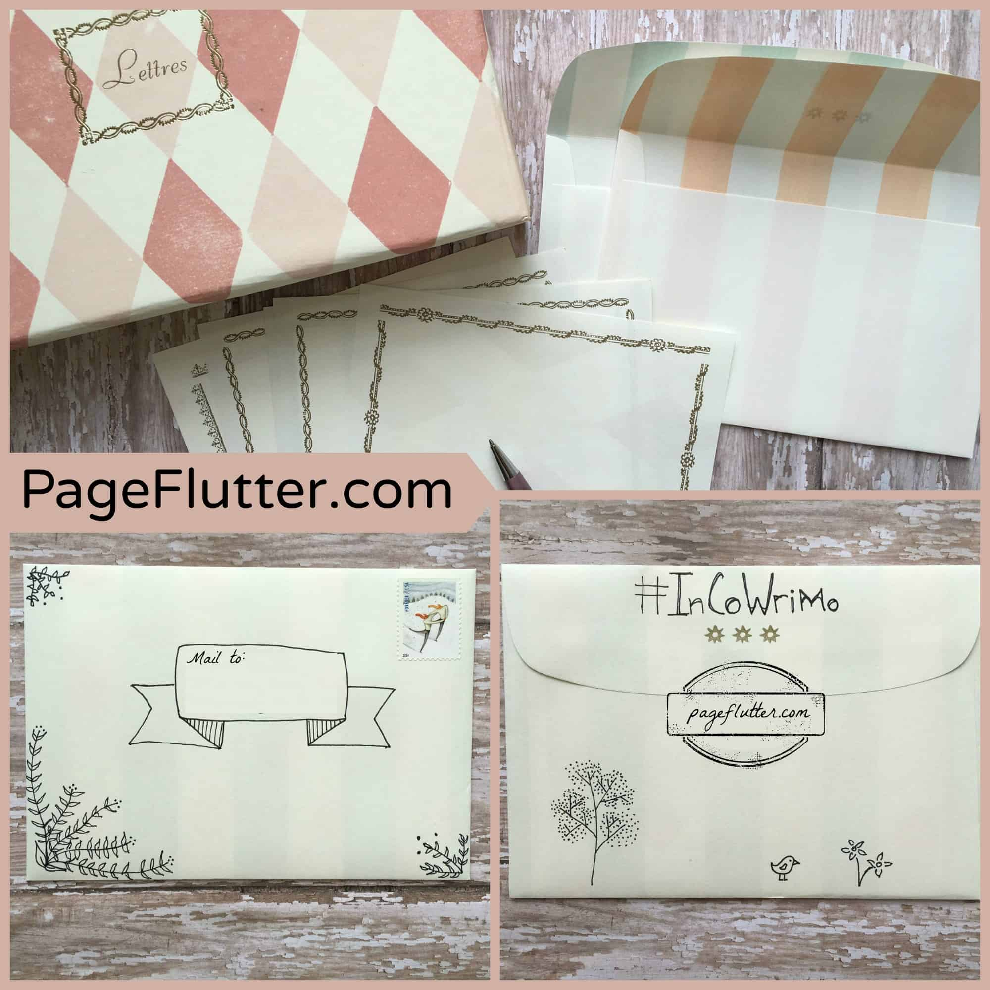 5 Reasons You Should Send Handwritten Letters
