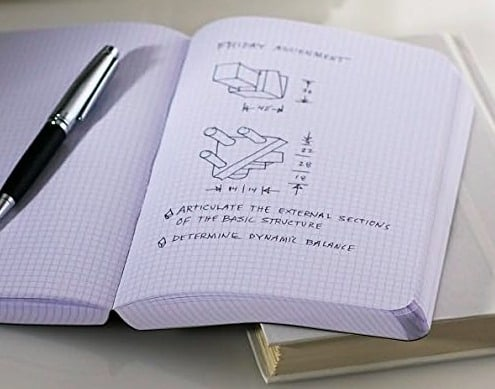 8 Swoon-Worthy Notebooks for Bullet Journaling | Page Flutter