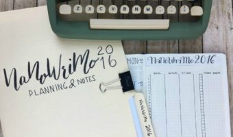 How to Dominate NaNoWriMo