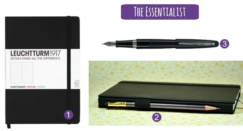 12 Awesome Gifts for Journal Lovers | pageflutter.com