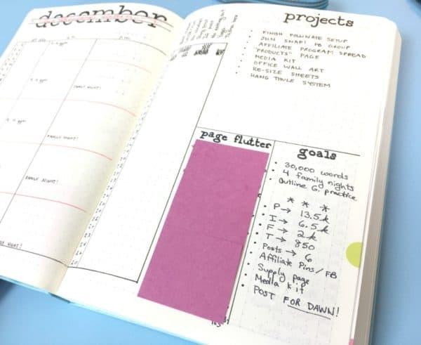monthly-goals