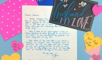 Why You Need to Write Love Letters (& How to Write One)