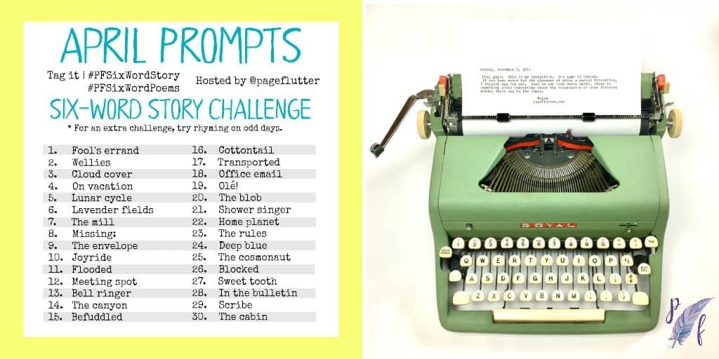 6 prompts