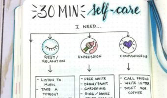 Self-Care Activities You Actually Have Time For