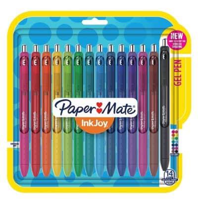 My favorite bullet journal supplies |pageflutter.com