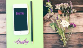 8 Digital Apps You'll Actually Use for Analog Living
