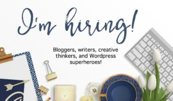 *CLOSED* Page Flutter is Hiring! Contributors and Guest Bloggers Apply Here