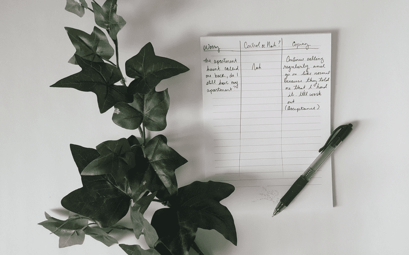 Empowered journaling prompts to add to your Bullet Journal.