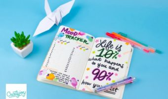 3 Bullet Journal Self-Care Spreads You Should Try Today