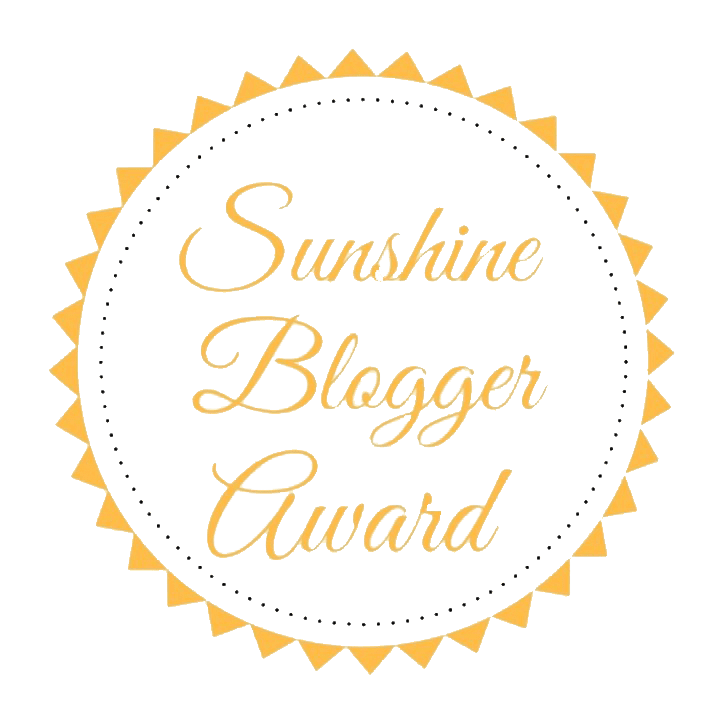 Good vibes make all the difference. 5 Tips to make positivity your superpower. Sunshine Blogger Award.