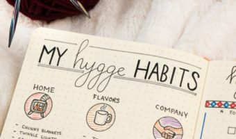 Simple Ways to Add Hygge to Your Winter Routine