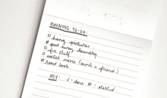 The Pros and Cons of Running To-Do Lists