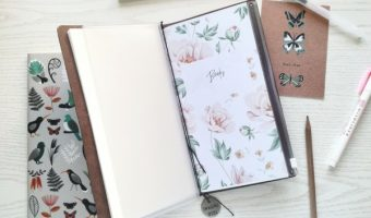 Tips and Tricks to Start a Reading Journal in 2018