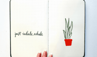 12-Day Journal Doodle Challenge to Supercharge Your Creativity